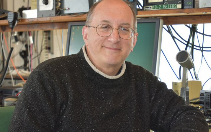 David Kazdan